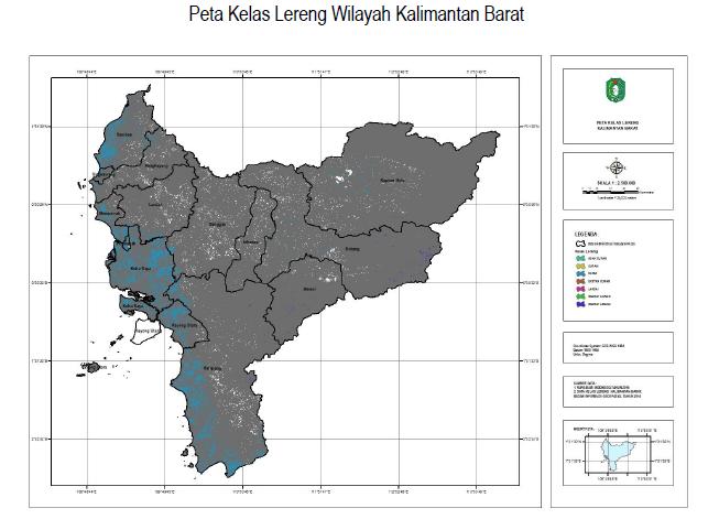 Profil Daerah Ppid Utama Kalbar